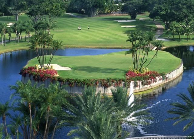 Golf Courses Around Marco Island