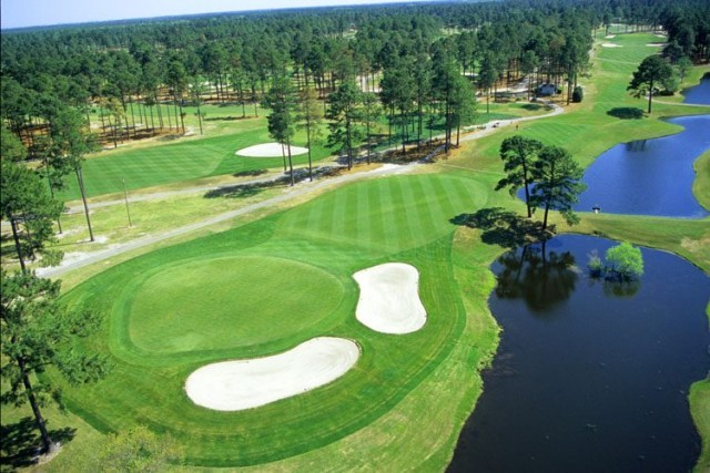 Ambassador Golf Myrtle Beach Reviews