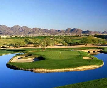 The Stadium Course At Tpc Scottsdale Offers A Stern Test For The Everyday Golfer
