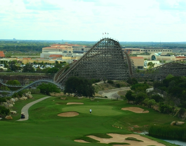 San Antonio Offers Plenty Of Fun Away From The Golf Course