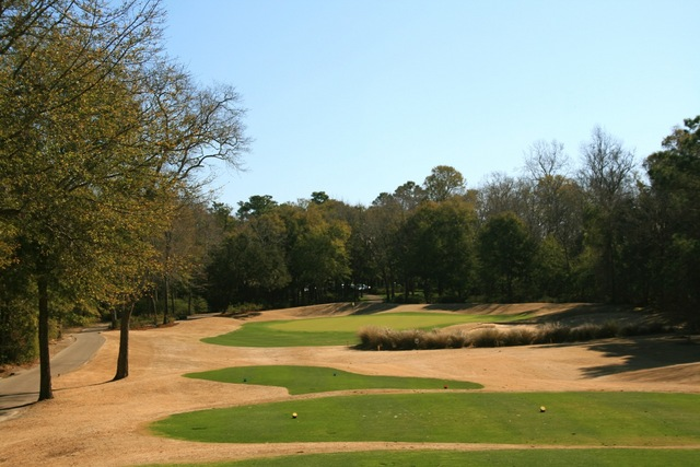 Tradition Golf Club Myrtle Beach Sc