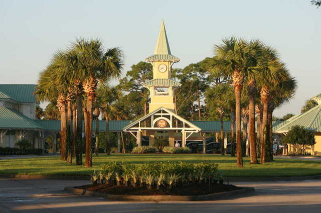 Pga Village In Port St Lucie Florida Boasts World Class Golf Courses Instruction And More