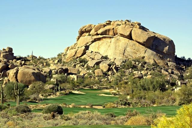 Boulders Resort South