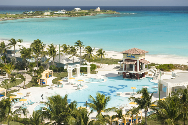 Sandals Emerald Bay Resort Golf Resorts