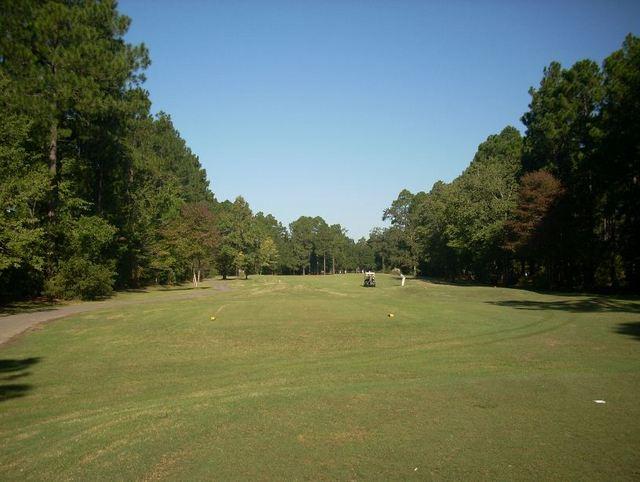 Signature Golf Group 15