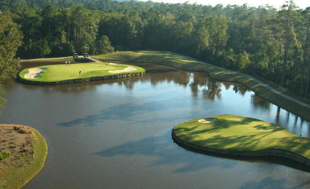 International Golf Links Myrtle Beach