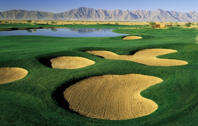 Whirlwind Golf Club In Chandler Offers 36 Holes Of Great Golf Arizona Golf
