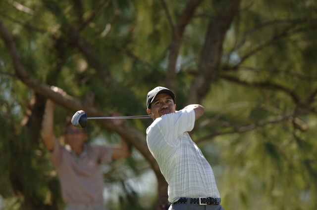 Has Ego Driven Tiger Woods To Become A Golf Designer A