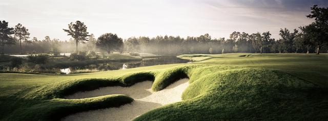Fallen Oak Golf
