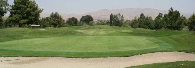 The Golf Club at Glen Ivy: #5