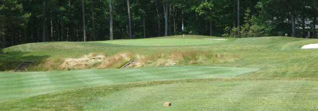 Seaview Golf Resort - Pines Course: #6