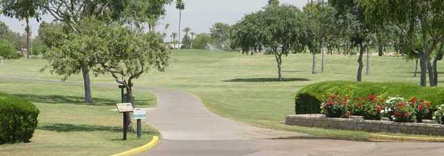 Willowcreek Golf Course