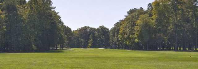 Sussex Pines CC: #11