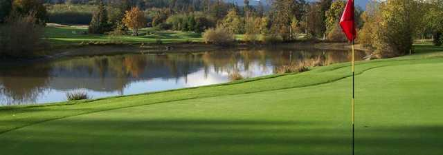 Sechelt Golf Course
