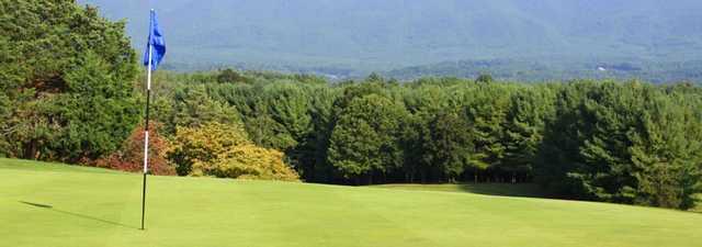 Boutetourt Golf & Swim Club