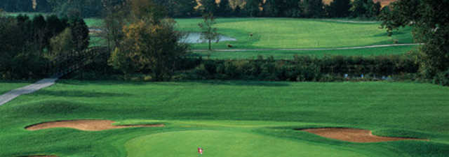 Bristow Manor GC