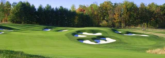 Laurel Hill GC: #7