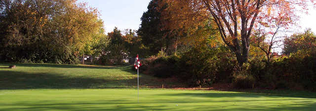 Sterling Park GC: #6