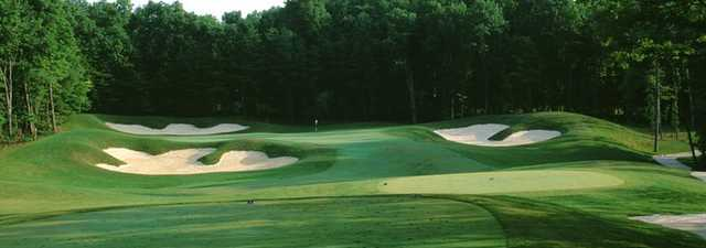 Old Hickory GC: #13