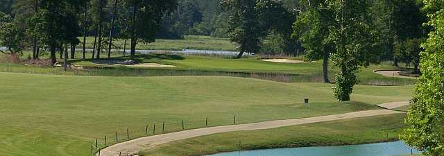 Cypress Creek GC: #15