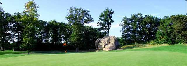 Great Rock GC: #10