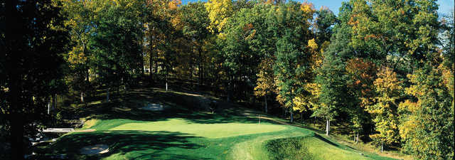 Annbriar GC: #17