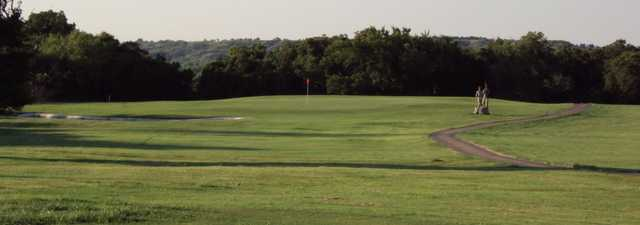 River Creek Park GC