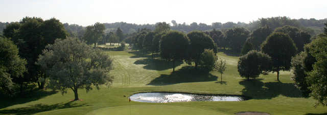 Doon Valley GC: #9