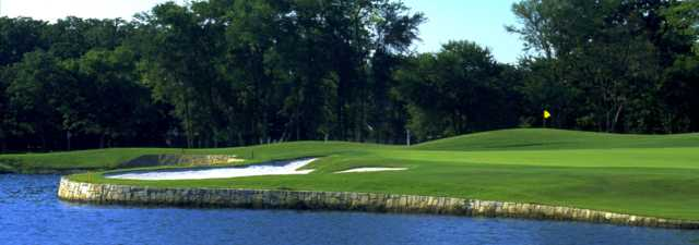 Bridlewood GC: #8