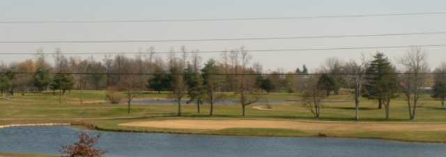 Wild Turkey Trace GC