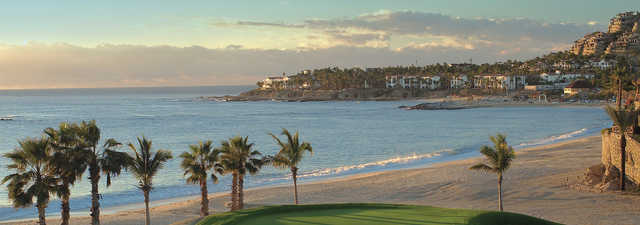 One&Only Palmilla GC - Ocean: #3