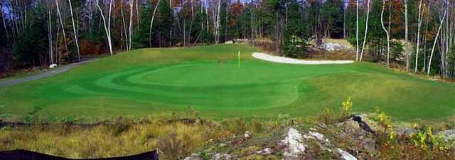 Highland Green GC