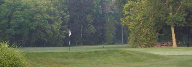 Hickory Valley GC