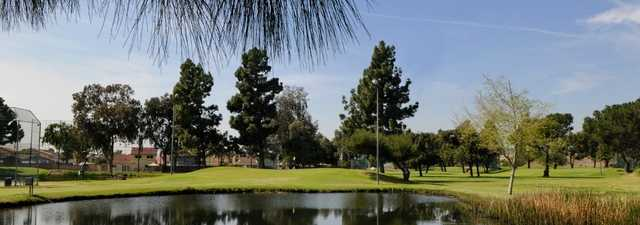 Pico Rivera Municipal GC