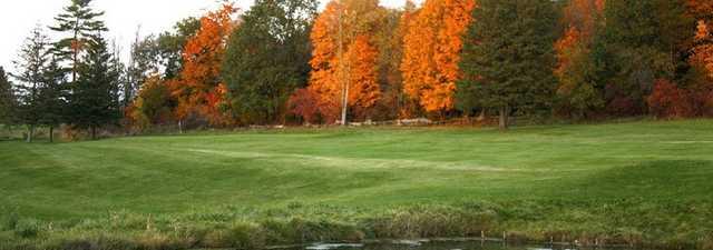 Oak Hills GC - Highland: #8