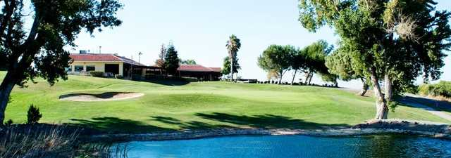 Delta View GC: Clubhouse