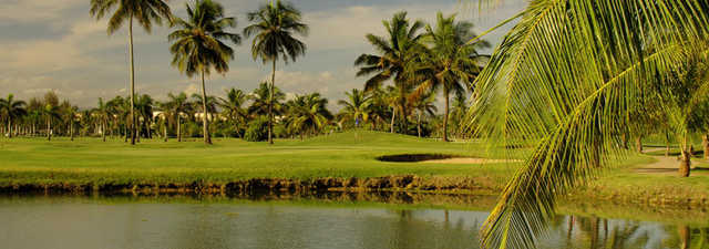 Dorado del Mar Beach & Golf Resort