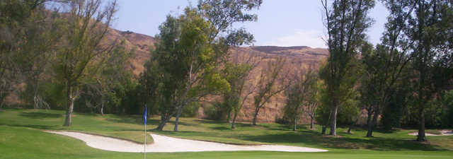Shandin Hills GC
