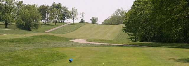 Weissinger Hills GC: #15