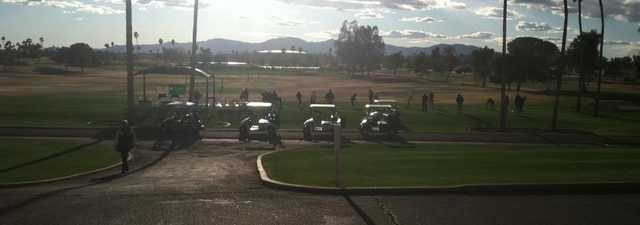 Hillcrest GC at Sun City West