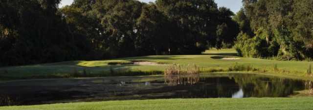Oaks GC at Pennbrooke Fairways