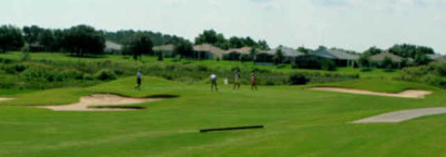 Plantation at Leesburg - Cranes Roost Course's 2nd hole