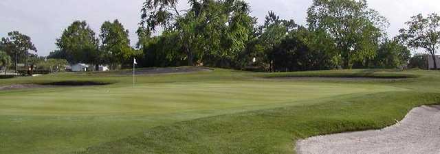 Wekiva Golf Club - 6th hole