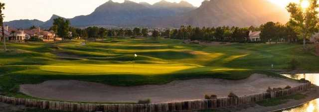 Palm Valley GC at Sun City Summerlin