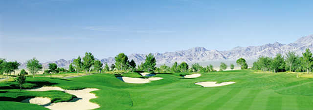 Primm Valley GC - Lakes