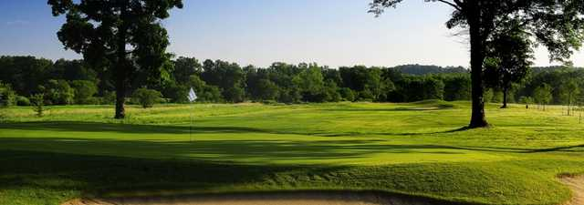 Lyman Orchards GC - Apple Nine
