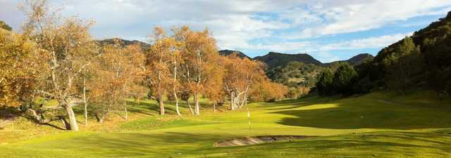 Avila Beach Golf Resort