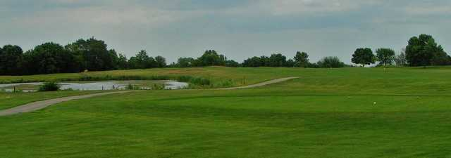 River Wilds GC