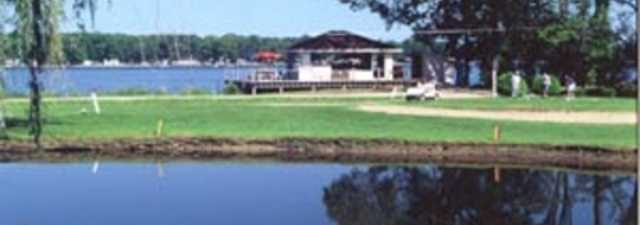 Paw Paw Lake GC