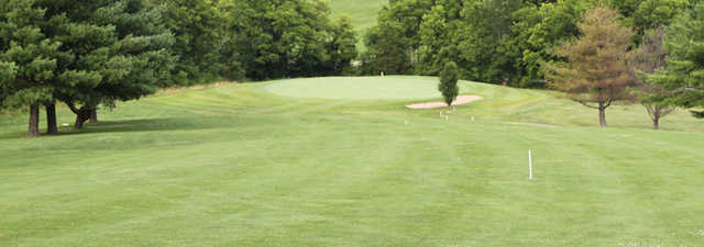 Longview GC: #3